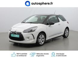 DS DS 3 13250€