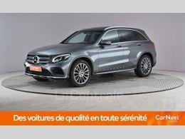 MERCEDES GLC 39030€