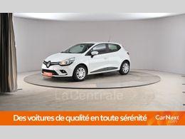 RENAULT CLIO 4 SOCIETE 8940€