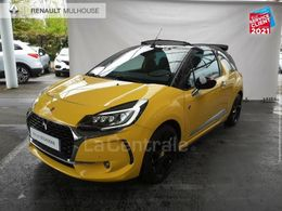 DS DS 3 CABRIOLET 14740€