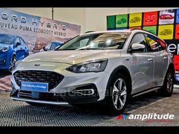 FORD FOCUS 4 SW 27040€