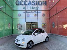 FIAT 500 C 12860€