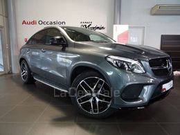 MERCEDES GLE COUPE 64460€