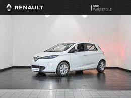RENAULT ZOE 9790€