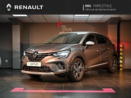 RENAULT CAPTUR 2 34790€