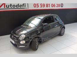 FIAT 500 (2E GENERATION) 18880€
