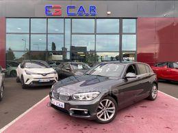 BMW SERIE 1 F20 5 PORTES 25180€