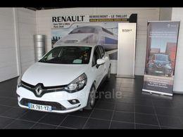 RENAULT CLIO 4 SOCIETE 7670€