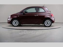 FIAT 500 (2E GENERATION) 15490€