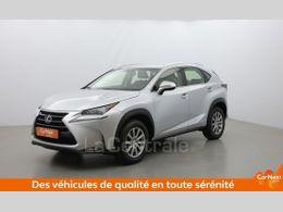 LEXUS NX 26380€