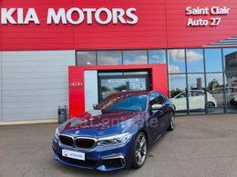 BMW SERIE 5 G30 61180€