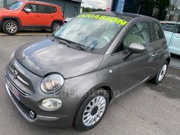 FIAT 500 (2E GENERATION) 12790€