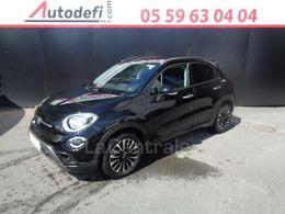 FIAT 500 X 18360€