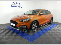 FORD FOCUS 4 ACTIVE 22050€