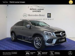 MERCEDES GLE COUPE 57640€