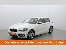 BMW SERIE 1 F20 5 PORTES 17570€