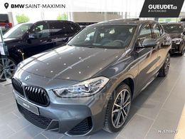 BMW X2 F39 50980€