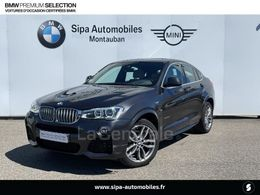 BMW X4 F26 45600€