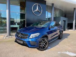 MERCEDES GLE COUPE 60280€