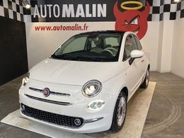 FIAT 500 (2E GENERATION) 12550€