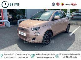 FIAT 500 3+1 (3E GENERATION) 33330€