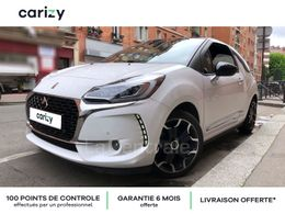DS DS 3 13850€