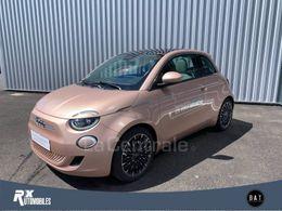 FIAT 500 3+1 (3E GENERATION) 32430€