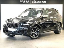 BMW X5 G05 M 97660€