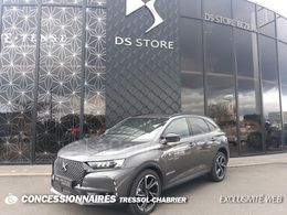 DS DS 7 CROSSBACK 55630€