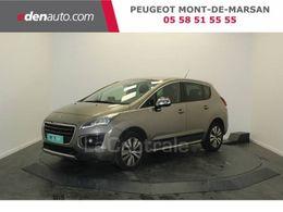 PEUGEOT 3008 17380€