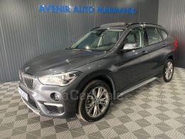 BMW X1 F48 27230€