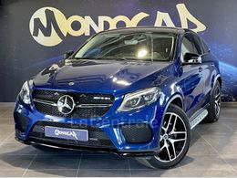 MERCEDES GLE COUPE 63940€