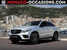 MERCEDES GLE COUPE 49240€