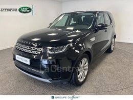 LAND ROVER DISCOVERY 5 53880€