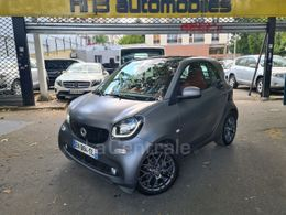 SMART FORTWO 3 16480€