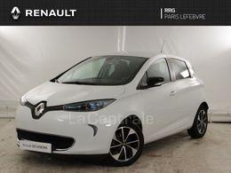RENAULT ZOE 14260€