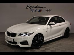 BMW SERIE 2 F22 COUPE 36360€