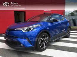 TOYOTA C-HR 25400€