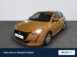 PEUGEOT 208 AFFAIRE 20690€