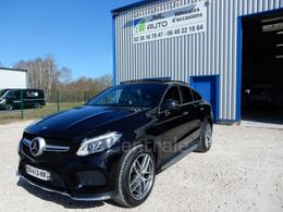 MERCEDES GLE COUPE 52900€