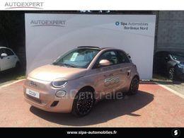 FIAT 500 C (3E GENERATION) 27800€
