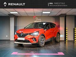 RENAULT CAPTUR 2 32190€