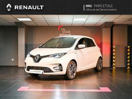 RENAULT ZOE 24340€