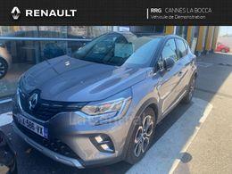 RENAULT CAPTUR 2 33890€
