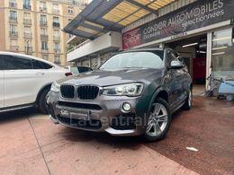 BMW X3 F25 30870€