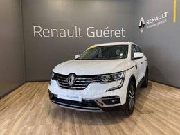 RENAULT KOLEOS 2 34860€