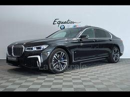 BMW SERIE 7 G11 99090€
