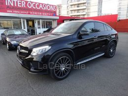 MERCEDES GLE COUPE 60980€