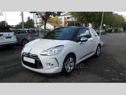 DS DS 3 12250€