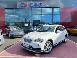 BMW X1 E84 20890€